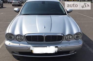 Jaguar XJ8 2006