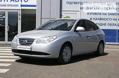 Hyundai Elantra 1.6i - AT 2010