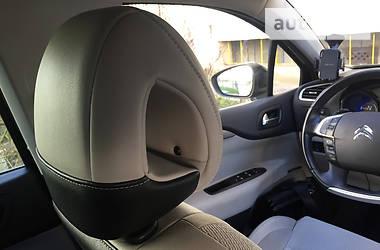 Citroen C4 1.6 HDi 2012