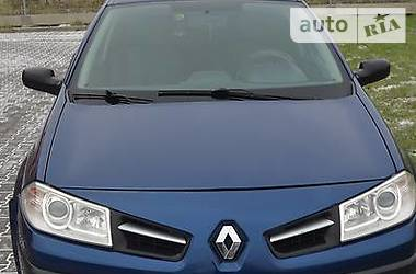 Renault Megane 1.4i 2008