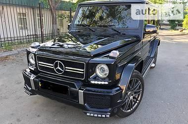 Mercedes-Benz G 500 2003