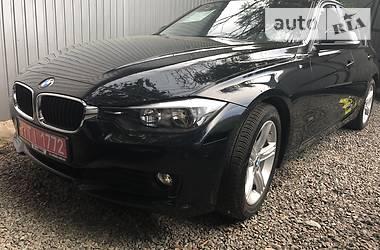 BMW 328 PREMIUM 2014