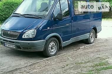 ГАЗ Соболь 2004