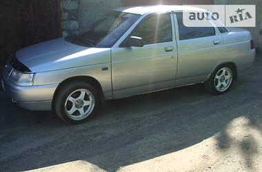 ВАЗ 2110 21104 1.6 2005