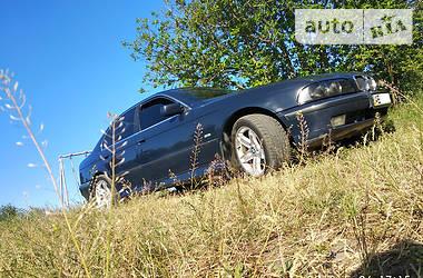 BMW 520 e39 1997