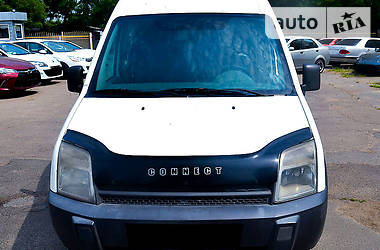 Ford Transit Connect груз. 1.8 2005