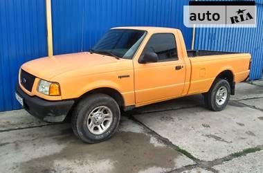 Ford Ranger XLT 2003