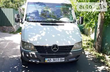 Mercedes-Benz Sprinter 313 груз. 2000