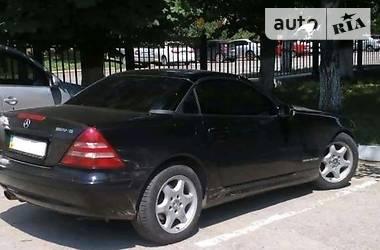 Mercedes-Benz 170 2001