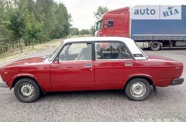 ВАЗ 2107 1994