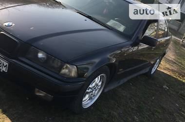 BMW 318 m44b19 1995