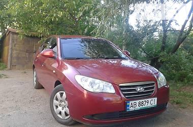 Hyundai Elantra 1.6i 2008