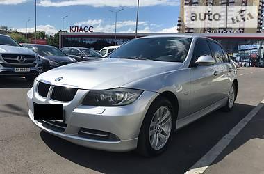 BMW 320 E90 2008
