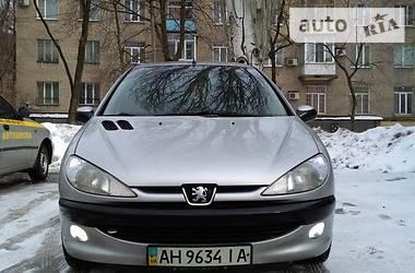 Peugeot 206 1.4i 2000