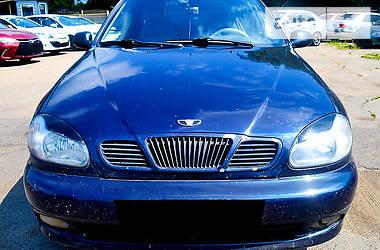 Daewoo Sens 1.3 2006