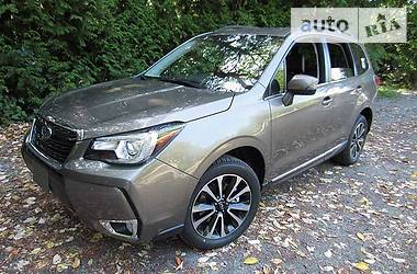 Subaru Forester  Boxer TD 2018