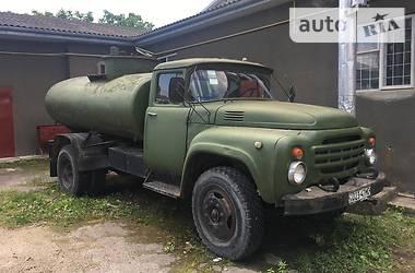 ЗИЛ 130 1991
