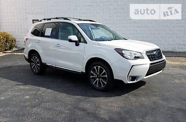 Subaru Forester BOXER 2018