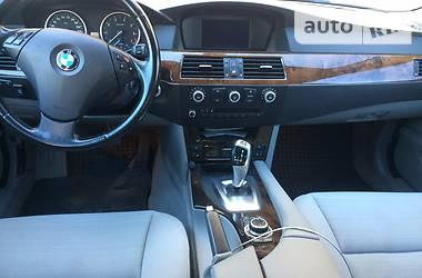 BMW 520 Е60 520і 2010