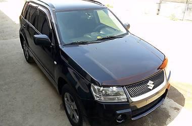 Suzuki Grand Vitara 2.0 2006