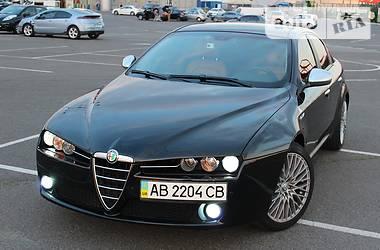 Alfa Romeo 159 Individual 2007