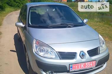 Renault Scenic 1.6i 2008