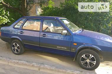 ВАЗ 21099 2005