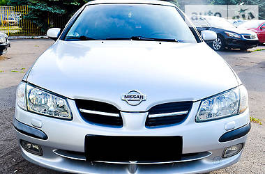 Nissan Almera 1.5 2001