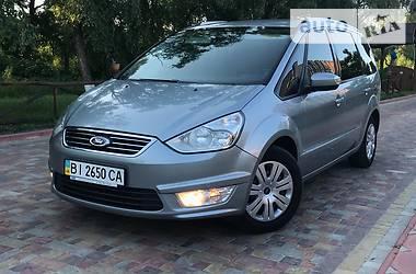 Ford Galaxy LONG 2012