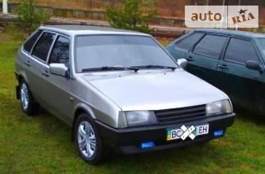 ВАЗ 21093 1991