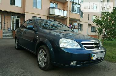 Chevrolet Lacetti CDX 2008