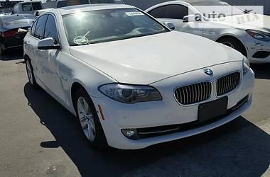 BMW 528 I  2013