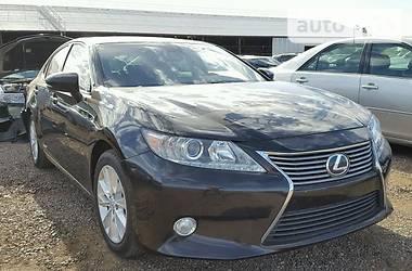Lexus ES 300 300H  2013