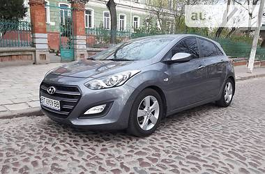 Hyundai i30 1.6 AT DOHC 2012