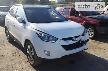 Hyundai Tucson TUCSON GLS 2014