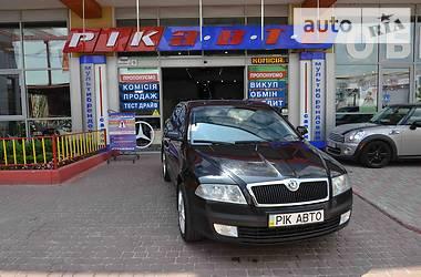 Skoda Octavia A5 2.0 2006