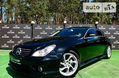 Mercedes-Benz CLS 350 AMG KLEEMAN 2007