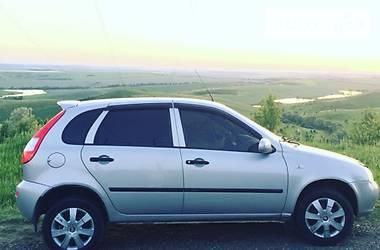 ВАЗ 1119 ваз 1119 2008