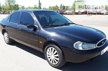 Ford Mondeo GHIA 1999