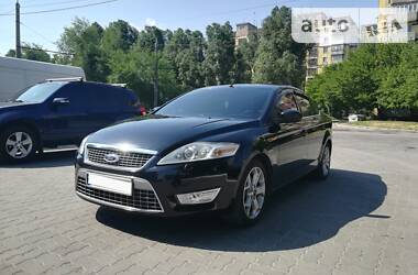 Ford Mondeo 2.5 2008