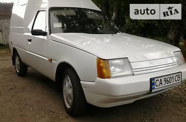ЗАЗ 110557 2010