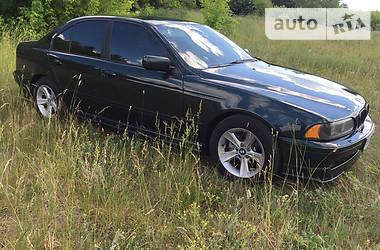 BMW 530 i 2002