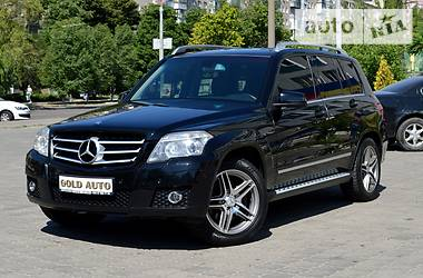 Mercedes-Benz GLK 280 4Matic 2009