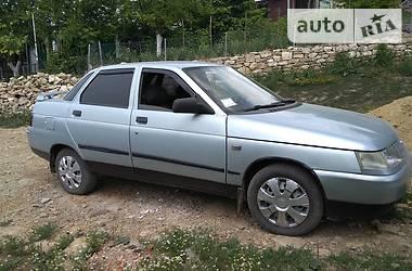 ВАЗ 2110 21103 1.5 2001