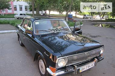 ГАЗ 2401 1981