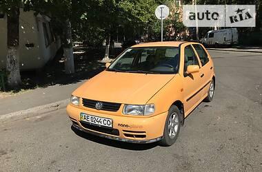 Volkswagen Polo 1995