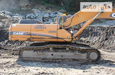 Case CX 350 2007