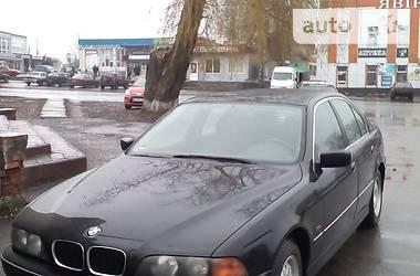 BMW 520 520 e39 1997