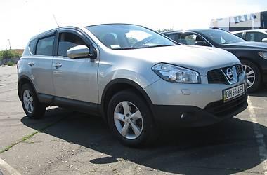 Nissan Qashqai SE+ 2012
