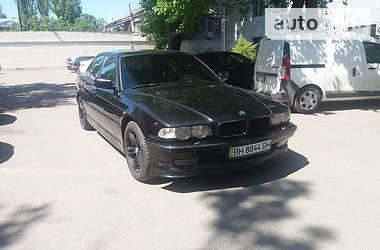 BMW 730 M57 2000